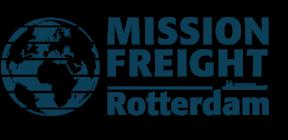 Mission Freight Rotterdam